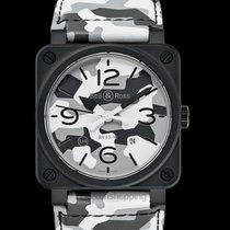 Bell & Ross BR 03-92 Ceramic Ceramic 42mm United States of America, California, Burlingame