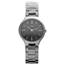 Rado True Thinline Ceramic Black No numerals United States of America, Florida, Sarasota