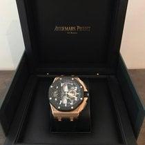 Audemars Piguet Royal Oak Offshore Tourbillon Chronograph 26288OF.OO.D002CR.01 pre-owned