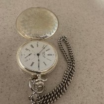 Tissot Silver Manual winding new