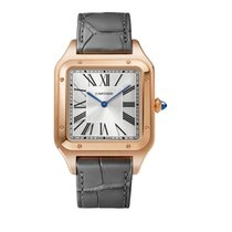 Cartier Santos Dumont WGSA0032 New Rose gold Manual winding United States of America, Iowa, Des Moines