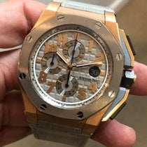 Audemars Piguet Royal Oak Offshore Chronograph 26210OI.OO.A109CR.01 2014 новые