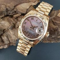 Rolex 179175 Oro rosa 2020 Lady-Datejust 26mm nuevo