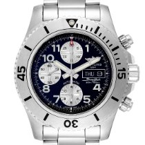 Breitling Superocean Chronograph Steelfish A13341C3/BD19 2014 pre-owned