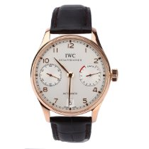 IWC Portuguese (submodel) 3480390 pre-owned