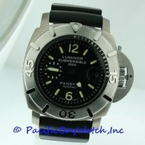 Panerai PAM00194 Steel Special Editions 47mm pre-owned United States of America, California, Newport Beach
