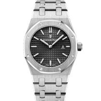Audemars Piguet Royal Oak Lady Сталь 33mm Чёрный Россия, Moscow