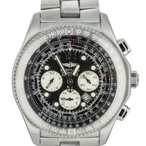 Breitling B-2 Steel 44mm Black United States of America, Illinois, BUFFALO GROVE