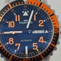 Fortis Acero 42mm Automático 647.10.158.3 usados