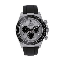 Rolex Daytona White gold 40mm Grey