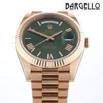 Rolex Day-Date 40 Roségold 40mm