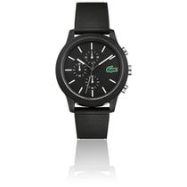 Lacoste Steel 44mm Quartz new