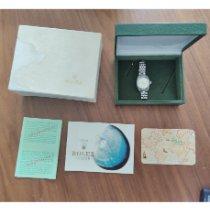 Rolex Oyster Perpetual Lady Date Acier 26mm Argent France, PARIS