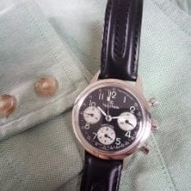 Wyler Vetta 38mm Automatic pre-owned