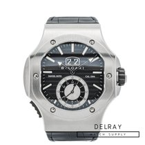 Bulgari Daniel Roth Stal 56mm