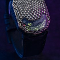 Urwerk Bronze 39.5mm Automatic UR-105 T-REX pre-owned United States of America, Florida, Boca Raton