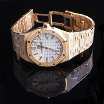 Audemars Piguet Royal Oak Lady 33mm Silver United States of America, California, Burlingame