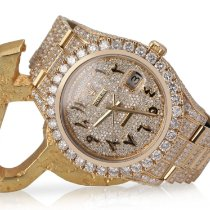 Rolex Day-Date II Yellow gold 41mm Gold United States of America, New York, New York