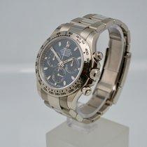 Rolex Daytona 116509 Ottimo Oro bianco 40mm Automatico Italia, ISEO (BS)