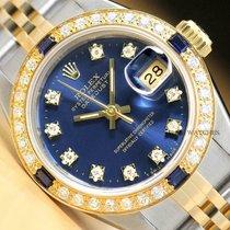 Rolex 69173 Acier Lady-Datejust 26mm occasion