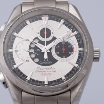 Omega Seamaster 2813.30.81 Good Steel 42.2mm Automatic