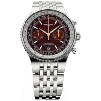 Breitling A23340 Steel 2006 Montbrillant Légende 46mm pre-owned United States of America, Florida, Sarasota