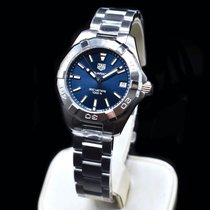 TAG Heuer Aquaracer Lady Steel 32mm Blue