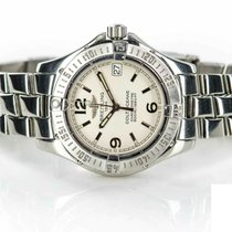Breitling Colt Oceane Steel 35mm White United States of America, New York, Brooklyn