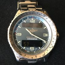 Breitling Chronospace A56012.1 gebraucht