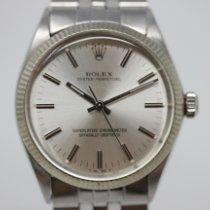 Rolex Oyster Perpetual 34 1005 gebraucht