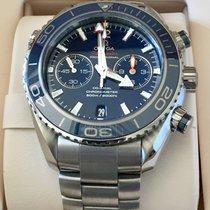Omega Seamaster Planet Ocean Chronograph nov Automatika Kronograf Sat s originalnom kutijom i originalnom dokumentacijom 232.90.46.51.03.001