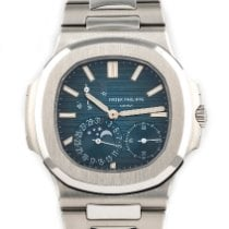 Patek Philippe 5712/1A-001 Steel 2011 Nautilus 40mm pre-owned United States of America, Florida, Hollywood