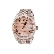 Rolex Lady-Datejust new 2019 Automatic Watch with original box 178274