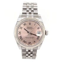 Rolex Lady-Datejust Gold/Steel 31mm Pink United States of America, Florida, Aventura