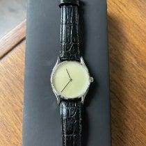 Angular Momentum Steel Manual winding Urushi Timepiece pre-owned United States of America, Washington, seattle