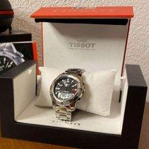 Tissot T-Touch II Titan 43mm Crn