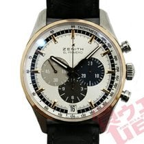 Zenith 51.2080.400/69.C494 pre-owned