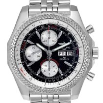 Breitling Bentley GT A13362 pre-owned