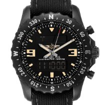 Breitling Chronospace Military M78366 2016 pre-owned