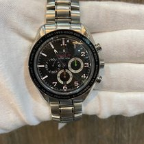 Omega Speedmaster Broad Arrow 321.30.44.50.01.001 2008 pre-owned