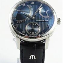Maurice Lacroix Masterpiece MP6568-SS001-430 2020 nuevo