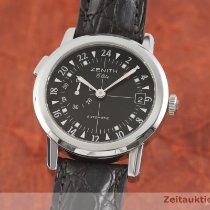 Zenith Port Royal 01/02.0450.682 2000 occasion