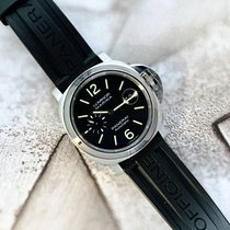 Panerai Luminor Marina Automatic Acier 44mm Noir Arabes France, Marseille