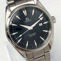 Omega 2517.80.00 Acero 1998 Seamaster Aqua Terra usados