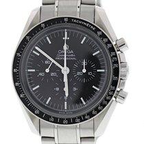 Omega Speedmaster Professional Moonwatch Steel 42mm Black United States of America, New York, New York