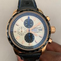 Chopard pre-owned Manual winding