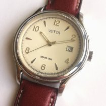 Wyler Vetta Steel 40mm Automatic pre-owned