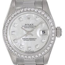 Rolex 179136 Lady-Datejust usados
