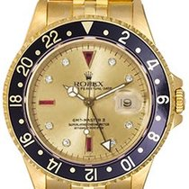 Rolex GMT-Master II 16718 usato