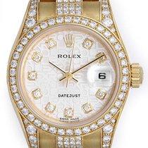 Rolex Lady-Datejust 26mm Silver United States of America, Texas, Dallas